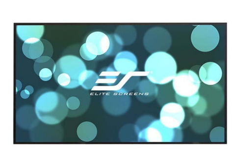 Projector People: Elite Projector Screen - Aeon Edge Free series