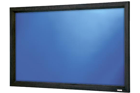Projector People: Da-Lite Projector Screen - Cinema Contour with Pro-Trim
