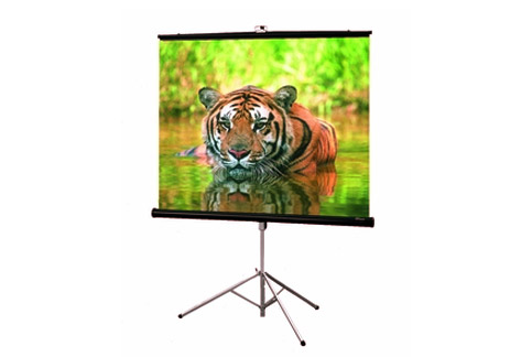 Projector People: Draper Projector Screen - Consul