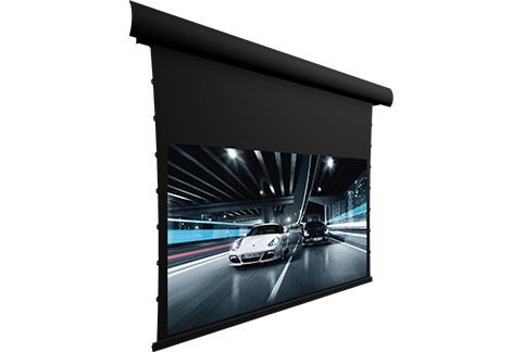 Screen Innovations 5 Series Motorized - Slate