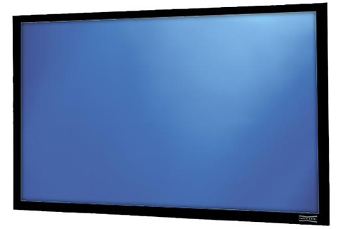 Projector People: Da-Lite Projector Screen - Imager with Pro-Trim