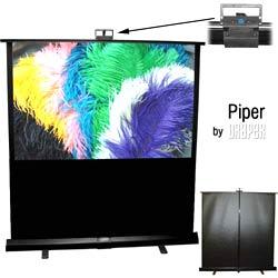 Projector People: Draper Projector Screen - Piper