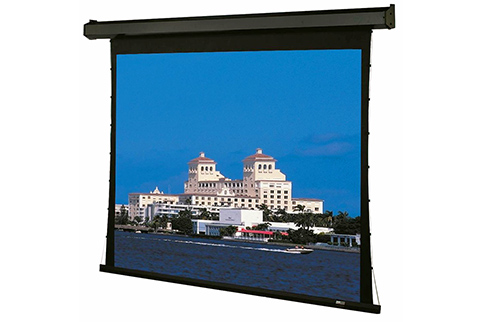 Projector People: Draper Projector Screen - Premier