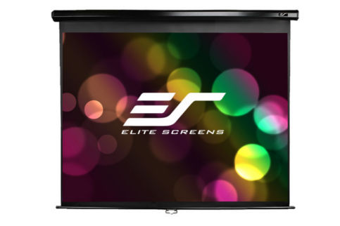 Elite+VMAX2+Electric+Screen