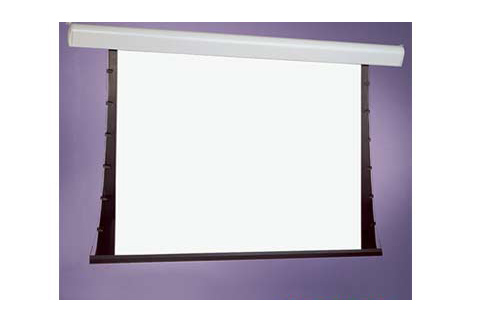 Projector People: Draper Projector Screen - Silhouette/Series V