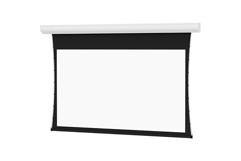 Projector People: Da-Lite Projector Screen - Tensioned Contour Electrol