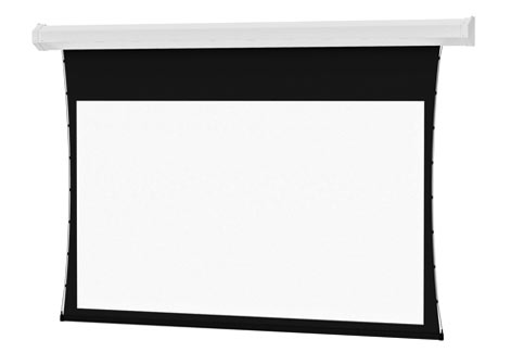 Projector People: Da-Lite Projector Screen - Tensioned Cosmopolitan Electrol