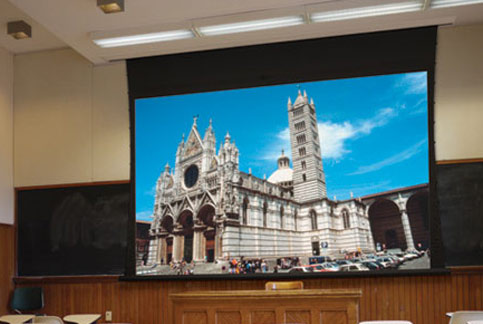 Projector People: Draper Projector Screen - Access XL/Series V