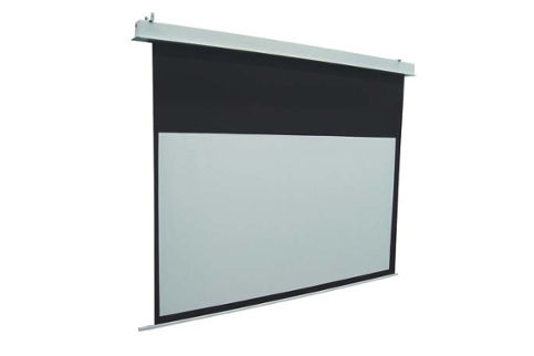 Projector People: Elite Projector Screen - EVANESCE B SERIES