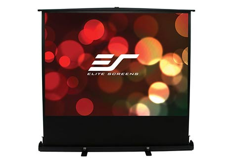 Projector People: Elite Projector Screen - ezCinema Plus