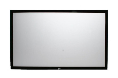 Projector People: Elite Projector Screen - ezFrame2 Series