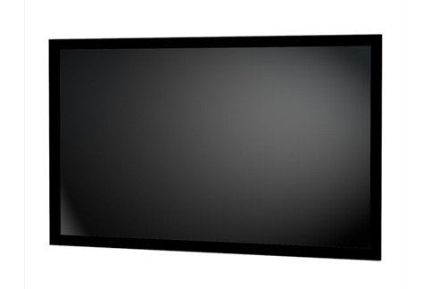 Projector People: Da-Lite Projector Screen - PARALLAX