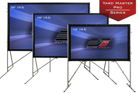 Elite Yard Master Pro Series